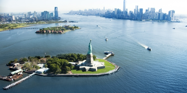 Why Save Ellis Island