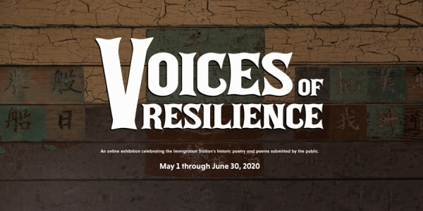 Angel Island – Voices of Resilience
